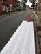 Kelly Morrison, Birdscore; Sheet in position, Madryn Street