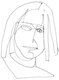 Vicken Parsons Untitled 2003
