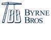 Byrne Brothers logo