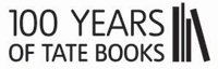 One Hundred Years of Tate Books logo