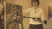 TateShots: Niki de Saint Phalle
