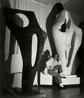 Barbara Hepworth Talk Series: Linder Sterling, Artist