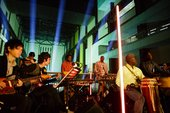 Tate Modern and Africa Express present Terry Riley's In C Mali