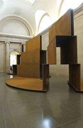 When art meets architecture