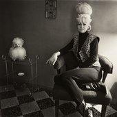 Diane Arbus: Three Images