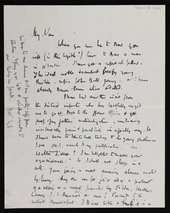 Archives & Access project: (Subject) index to the soul: opening up Tate's archives