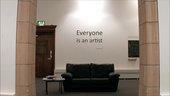 ARTIST ROOMS Joseph Beuys - Worcester City Art Gallery