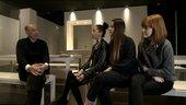 ARTIST ROOMS: Young Ambassadors Q&A