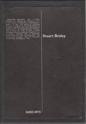 Audio Arts: Stuart Brisley, Georgiana Collection