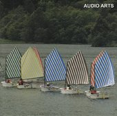 Audio Arts: Volume 24 Nos 2 & 3