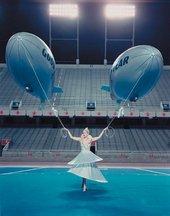 Artist project: Matthew Barney