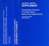 Audio Arts: Bill Johnson, Everybody's Doing It