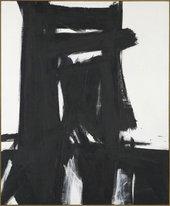 Meryon 1960–1 by Franz Kline