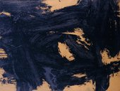 Contested Comparisons: Franz Kline and Japanese Calligraphy