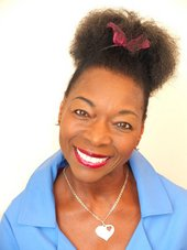Floella Benjamin: 'Not exposing children to the arts is starving them of creativity.'