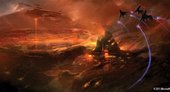 John Martin: Art (and films, and games) after the end of the world