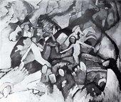 Lost Art: Wassily  Kandinsky
