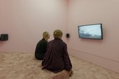 Two-minute Turner Prize: Laure Prouvost
