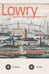 Lowry multimedia guide app