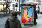 Public to choose works for a 'massive outdoor art gallery'