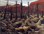 A landscape of mortality