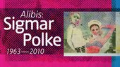 Purple and Snails: Polke's Experiments with Colour