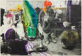 Sigmar Polke: a life of defying convention