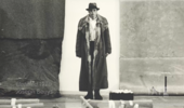 Lost Art | Joseph Beuys' Felt Suit