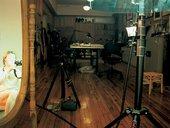 Studio: Cindy Sherman