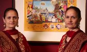 The Singh Twins on Empire and their work, EnTWINed