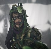 Two-minute Turner Prize: Spartacus Chetwynd