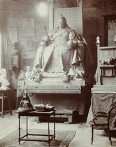Material wonders of the Victorian age