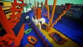 Tate creates Minecraft worlds inspired by art