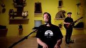 TateShots: John Grant, Music Meets Art