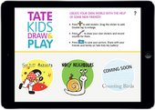 Tate Kids Draw & Play