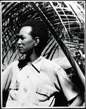Wifredo Lam: Man of the World