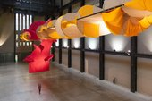 Richard Tuttle's 'I Don't Know . The Weave of Textile Language' at Tate Modern
