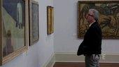 Meet 500 years of British Art - Room: 1910–1914