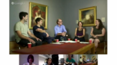 Cooking meets Art - Hangout On Air