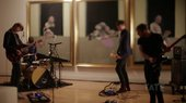 Music meets Art – Everything Everything inspired by Francis Bacon (performance only)