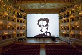 Interview: William Kentridge at Teatro La Fenice