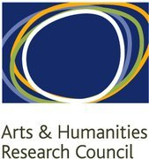 The Arts & Humanities Research Council Logo