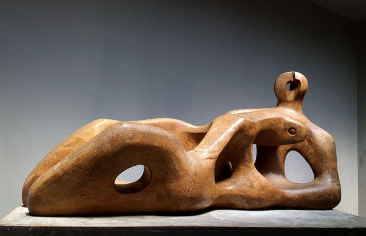 Henry Moore Reclining Figure 1939 & Henry Moore: Room 7: Elm | Tate islam-shia.org
