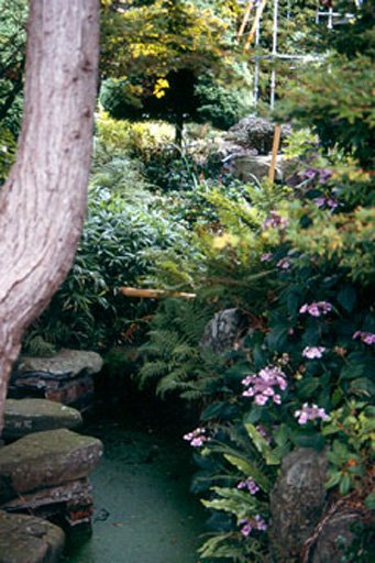 34 ideas for privacy in the garden with a decorative.htm the veriest poem of art in nature  e a hornel s japanese garden  e a hornel s japanese garden
