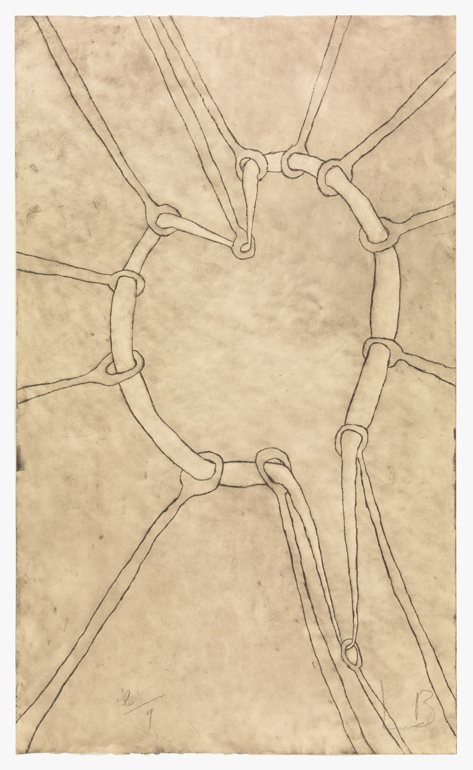 louise bourgeois works on paper tate