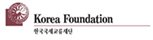Korea Foundation logo