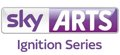 Sky Arts Ignition Series
