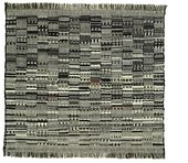 Anni Albers Open Letter The Josef and Anni Albers Foundation © Estate of Anni Albers; ARS, NY & DACS,