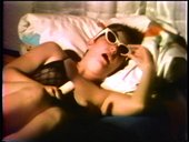 Bruce and Norman Yonemoto, Garage Sale II 1980, film still. Courtesy Bruce Yonemoto