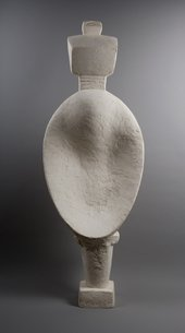 Alberto Giacometti Spoon Woman 1927